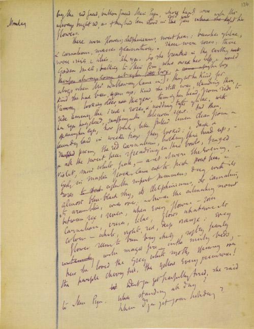 """Virginia Woolf """"Pani Dalloway"""""""
