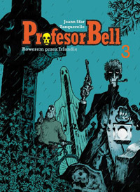 Profesor Bell - tom 3