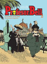 Profesor Bell tom 2