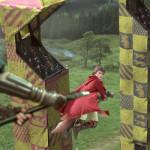 J.K. Rowling wymyśliła Quidditcha po kłótni ze swoim chłopakiem
