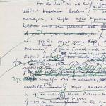Rękopisy słynnych powieści