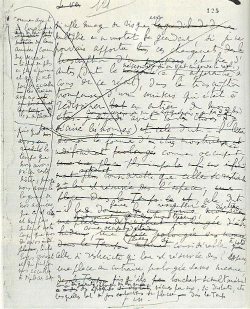 """Marcel Proust """"W poszukiwaniu straconego czasu"""""""