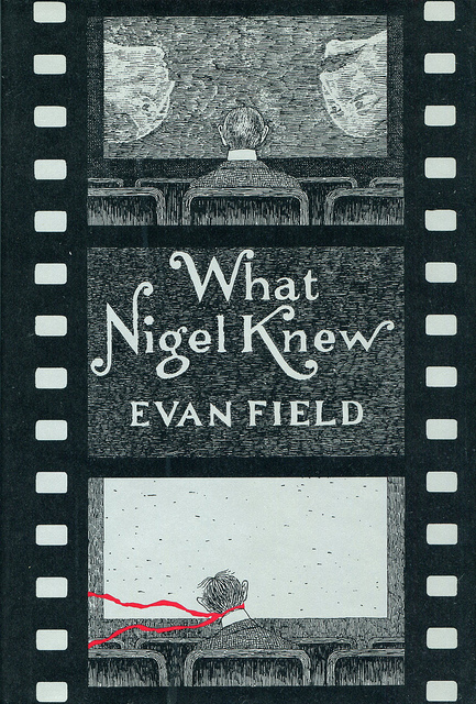 "Evan Field ""Co wiedział Nigel"""