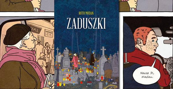 Zaduszki - premiera