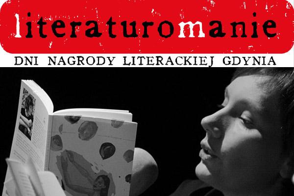 Justyna Bargielska - Literaturomanie