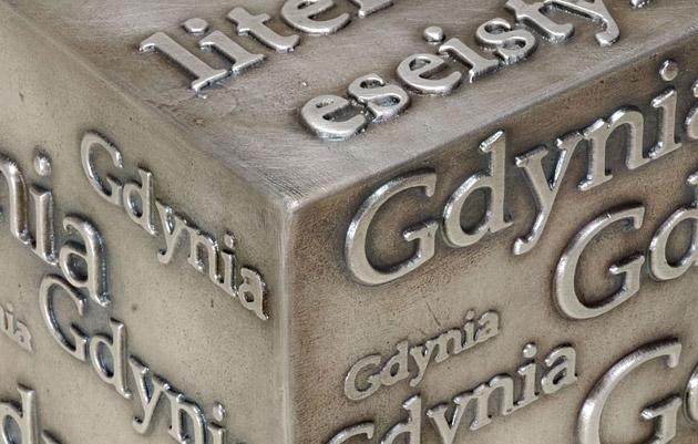 Nagroda Literacka Gdynia 2013 - wyniki