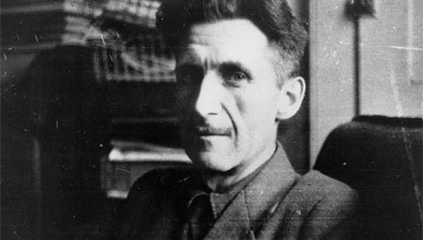 """George Orwell wysyła list w sprawie """"Folwarku zwierzęcego"""""""