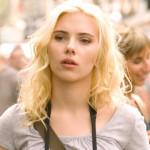 Scarlett Johansson chce pozwać pisarza za użycie jej osoby w powieści