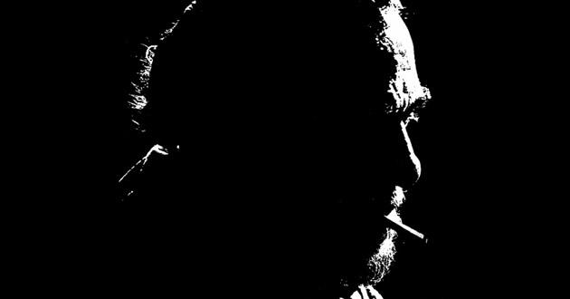 Bukowski - mashup z ambientem