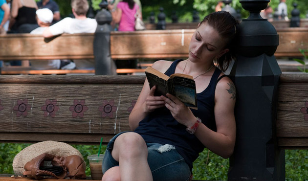 czytanie a otwarty umysł