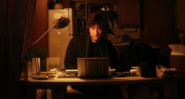 Gaiman robi sobie przerwę
