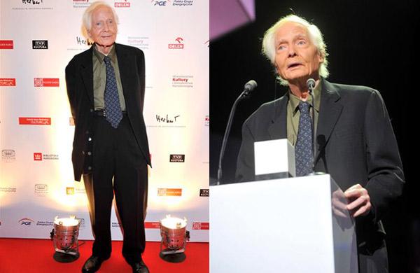 nagrody Herberta - gala 2013