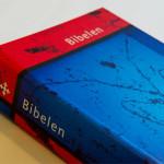 Biblia numerem jeden na liście bestsellerów w świeckiej Norwegii