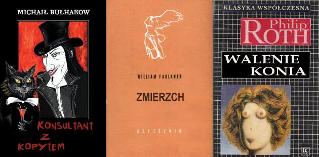oryginalne tytuły klasyków