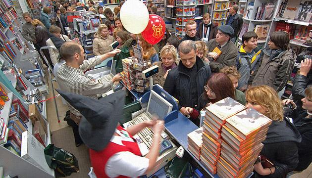 rosyjski rynek książki