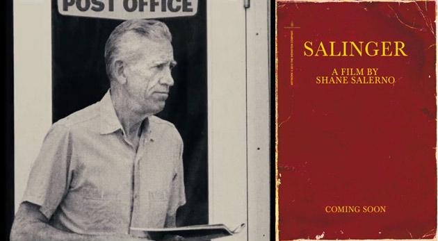 Salinger - zwiastun