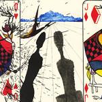 """Ilustracje Salvadora Dalego do """"Alicji w Krainie Czarów"""""""