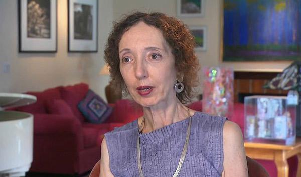 Joyce Carol Oates kontra Egipt