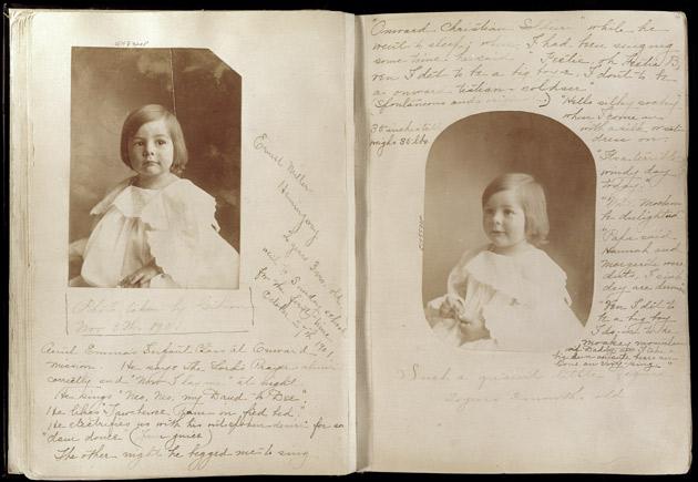 albumy matki Hemingwaya - 1