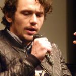 """James Franco planuje nakręcić """"Wściekłość i wrzask"""" na podstawie Faulknera"""