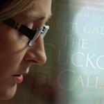 J. K. Rowling wyjaśniła pochodzenie pseudonimu Robert Galbraith
