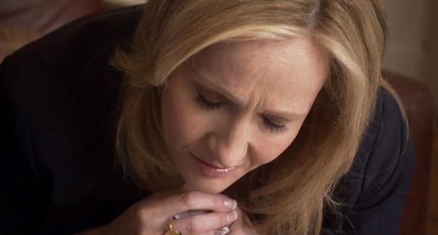 J. K. Rowling pozwała prawnika, który zdradził jej tożsamość