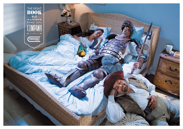 kampania Don Kichot