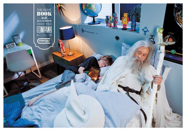 kampania Gandalf