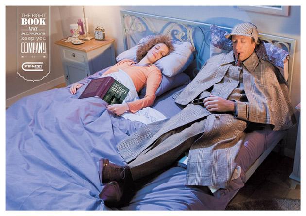 kampania Sherlock Holmes