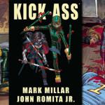 """Komiksowy """"Kick-Ass"""" skopie wam tyłki już w sierpniu"""