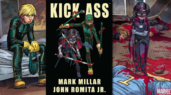Kick-Ass - premiera