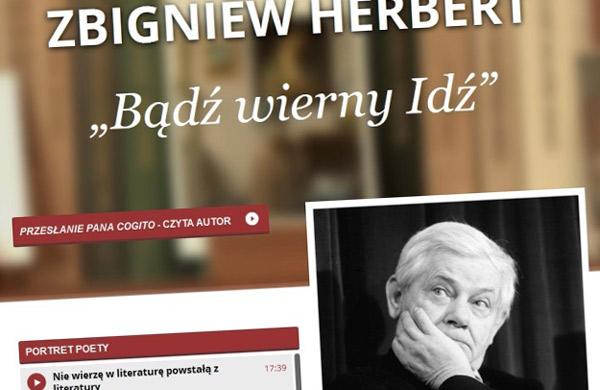 serwis herbert.polskieradio.pl