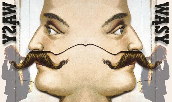 Wąsy - fragment