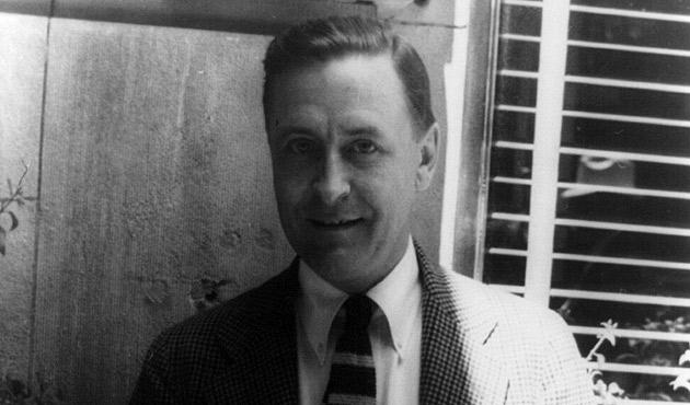22 lektury F. Scotta Fitzgeralda