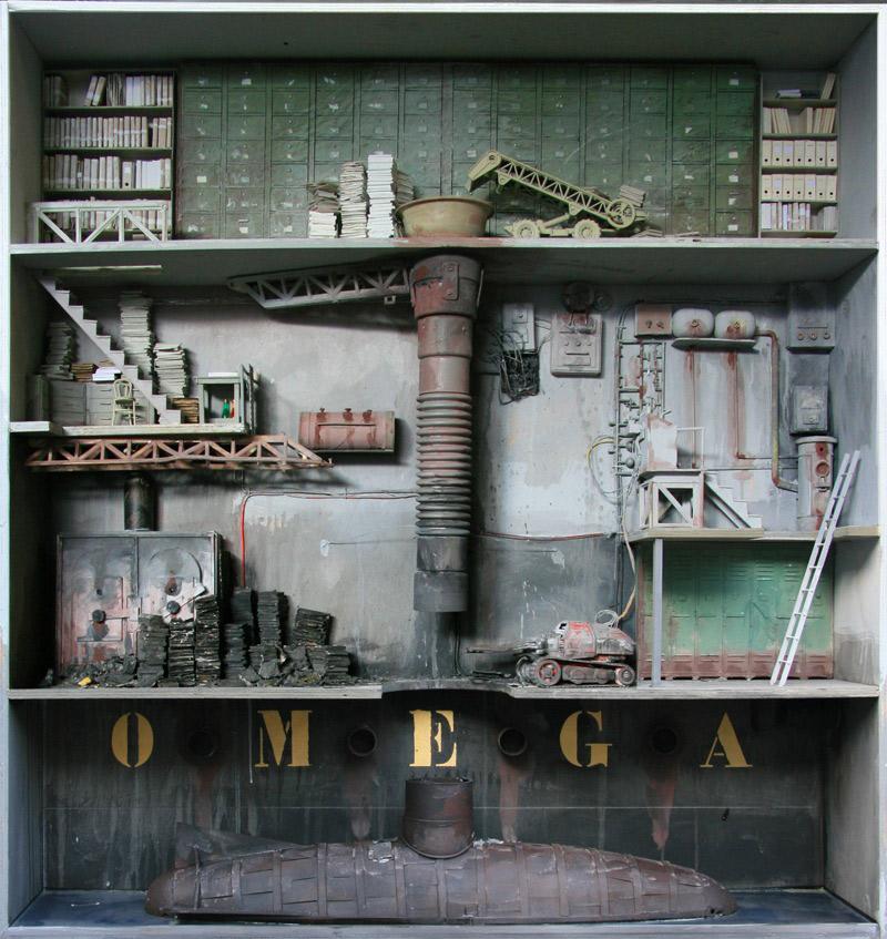 Giai-Miniet - diorama 05