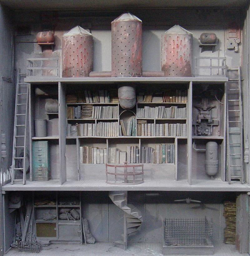 Giai-Miniet - diorama 08