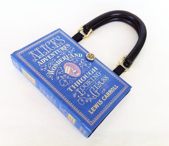 """Lewis Carroll """"Alicja w Krainie Czarów"""""""