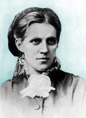 Anna Dostojewska