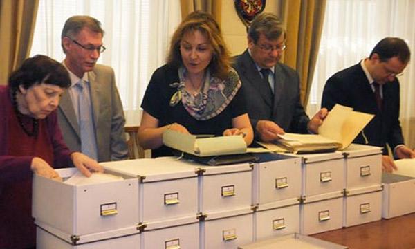 archiwa Grossmana