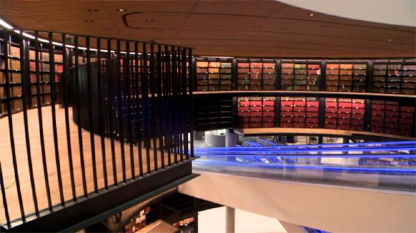 biblioteka w Birmingham - 3