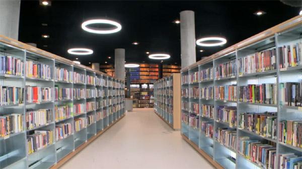 biblioteka w Birmingham - 4