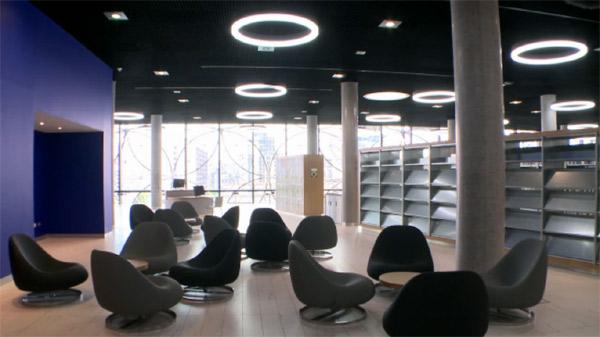 biblioteka w Birmingham - 9