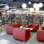 Biblioteka Manhattan otrzymała tytuł Modernizacji Roku 2012
