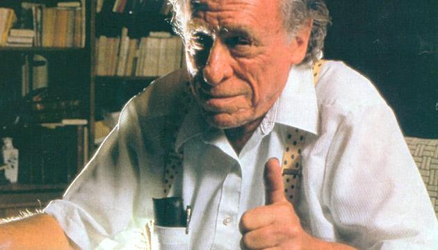 Bukowski o pisarzach