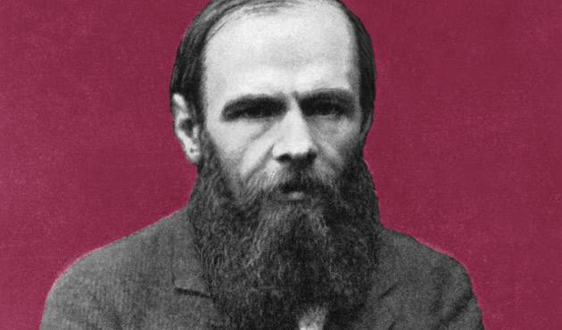 Dostojewski - list do żony