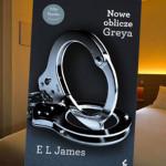 """""""Nowe oblicze Greya"""" najczęściej porzucaną książką minionego roku w brytyjskich hotelach"""