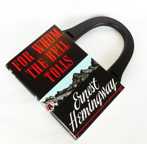 "Ernest Hemingway ""Komu bije dzwon"""