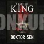 """Wygraj powieść """"Doktor Sen"""" Stephena Kinga! [ZAKOŃCZONY]"""