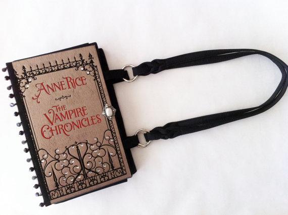 """Anne Rice """"Kroniki wampirów"""""""