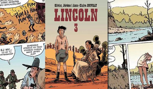 Lincoln tom 3 - premiera